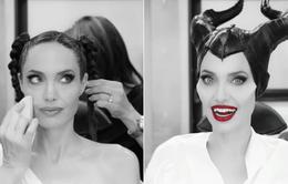 """Nghề siêu khó của Angelina Jolie: Top 5 vai diễn vất vả của """"chị đẹp"""" từ cứu hộ dù đến trộm mộ"""