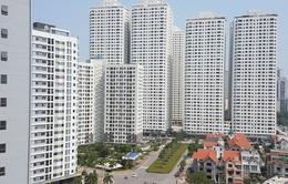 Giá căn hộ tại TP Hồ Chí Minh tăng gần 15% một năm