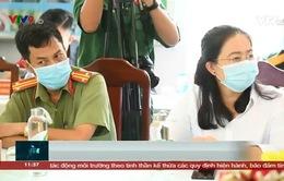 TP.HCM hỗ trợ Tây Ninh phòng chống dịch
