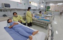 1 trẻ tử vong, 1 trẻ phải lọc máu liên tục nghi ngộ độc thực phẩm