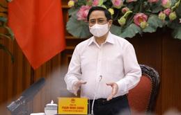 Thủ tướng: Chuyển trạng thái từ phòng ngự sang chủ động tấn công