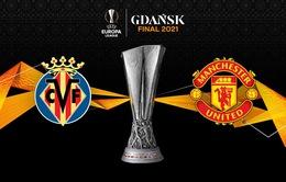 Chung kết Europa League 2020/21 diễn ra ở đâu? Khi nào?