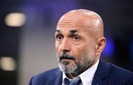 Napoli liên hệ với HLV Luciano Spalletti