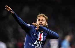 Neymar chuẩn bị ký hợp đồng dài hạn với PSG