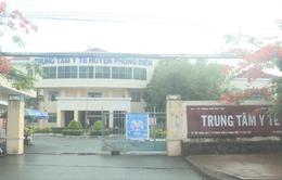 Sớm đưa bệnh viện dã chiến số 4 tại Cần Thơ vào hoạt động