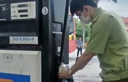 Dầu lẫn nước tại Nam Định, Petrolimex nói gì?