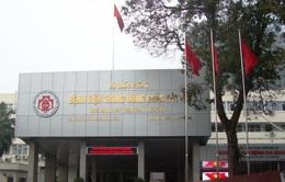 Bệnh viện TW Quân đội 108 dừng tiếp nhận bệnh nhân chuyển tuyến từ 8/5
