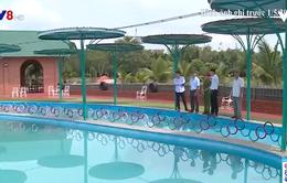 Đắk Lắk: Cảnh báo an toàn cho trẻ ở hồ bơi