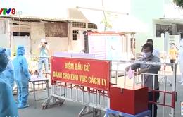 Đà Nẵng: Diễn tập y tế, chuẩn bị cho công tác bầu cử
