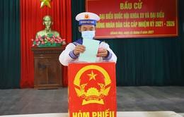Cần Thơ, Khánh Hòa, Hòa Bình công bố kết quả bầu cử