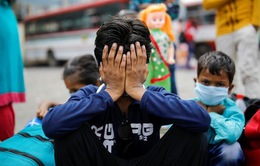 Ấn Độ có thể đối mặt với làn sóng dịch thứ ba vào cuối tháng 7