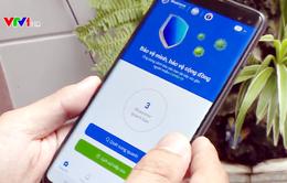Nếu đang dùng smartphone, hãy cài ngay những ứng dụng phòng dịch này