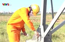 Nguy hiểm từ tình trạng cắt, tháo trộm thiết bị điện