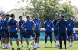 ĐT Anh chốt danh sách dự UEFA EURO 2020: Vắng Greenwood, Lingard