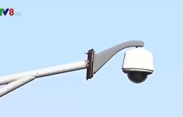 Quản lý chống dịch bằng hệ thống camera