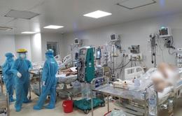 Bệnh viện thứ 7 tại TP. Hồ Chí Minh tiếp nhận điều trị bệnh nhân COVID-19