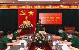 Đề nghị thi hành kỷ luật của Đảng đối với 12 quân nhân