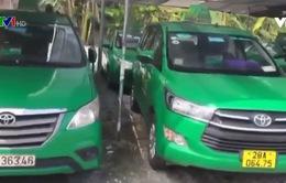 4 lần bùng phát dịch, vận tải taxi trông đợi chính sách hỗ trợ