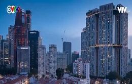 80% người dân Singapore sống trong những căn hộ được nhà nước trợ cấp