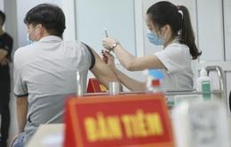 200 tình nguyện viên tiêm thử nghiệm giai đoạn 3 vaccine Nano Covax phòng COVID-19