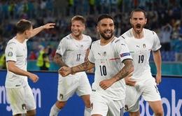ĐT Thổ Nhĩ Kỳ 0-3 ĐT Italia: Chiến thắng thuyết phục trong cơn mưa bàn thắng | Bảng A UEFA EURO 2020