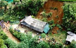 Lào Cai: Một phụ nữ tử vong do sạt lở đất ở huyện Bảo Yên