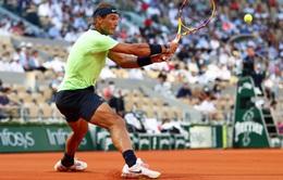 Nadal: Djokovic thắng xứng đáng