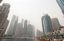 Giới siêu giàu đổ xô đến Dubai mua nhà
