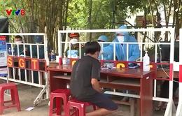 Đà Nẵng kiểm soát chặt khai báo y tế