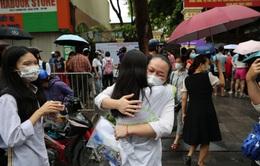 Kỳ thi vào lớp 10 năm  2021 tại Hà Nội diễn ra nghiêm túc, đúng quy chế