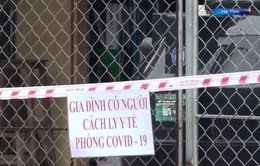 Dịch COVID-19 diễn biến phức tạp tại Hà Tĩnh