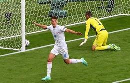 ĐT Scotland 0-2 ĐT CH Séc: Siêu phẩm đẹp mắt, chiến thắng thuyết phục | Bảng D UEFA EURO 2020