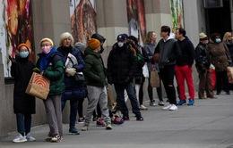 Hỗ trợ thị trường việc làm là ưu tiên hàng đầu của FED