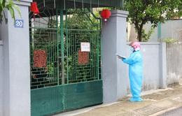 Bộ Y tế điện hỏa tốc đề nghị Hà Tĩnh mở rộng điều tra dịch tễ COVID-19