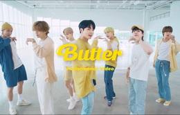 Butter đứng đầu Billboard Hot 100 tuần thứ 3, BTS phá kỷ lục