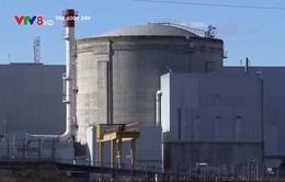 Rò rỉ phóng xạ tại nhà máy điện hạt nhân Trung Quốc
