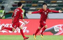 """Ngoài kỳ tích tại vòng loại World Cup 2022, ĐT Việt Nam có thêm """"món quà"""" ý nghĩa"""
