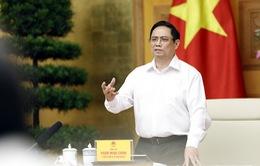 Thủ tướng chỉ đạo sớm ban hành chính sách hỗ trợ công nhân, doanh nghiệp