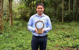 Một người Việt Nam được vinh danh anh hùng môi trường 2021