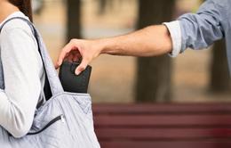 10 mẹo hay để bảo vệ tài sản của bạn khỏi kẻ móc túi