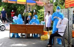 TP Hồ Chí Minh: Nâng năng lực xét nghiệm COVID-19 lên 500.000 mẫu/ngày