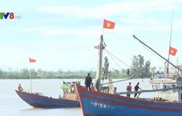 Thanh Hóa tăng cường quản lý hoạt động khai thác thủy sản