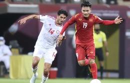 Công bố nhóm hạt giống vòng loại thứ 3 World Cup: ĐT Việt Nam nhóm cuối, ĐT UAE lên nhóm 3
