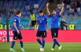 VIDEO Highlights: ĐT Italia 3-0 ĐT Thuỵ Sĩ   Bảng A UEFA EURO 2020