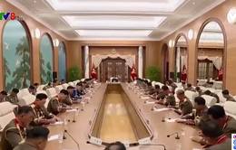 Triều Tiên tuyên bố chuẩn bị cả đàm phán lẫn đối đầu với Mỹ