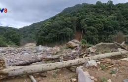 Bất cập hạ tầng giao thông miền núi Quảng Trị