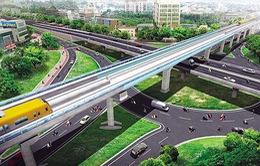 Thủ tướng đồng ý chủ trương thuê tư vấn thẩm tra dự án tuyến đường sắt đô thị số 5 Hà Nội