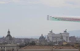 Italy mừng Quốc khánh - thời khắc khởi động và tái sinh đất nước