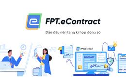 Giải pháp chuyển đổi số của FPT giành giải thưởng Sáng tạo khu vực châu Á Thái Bình Dương