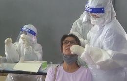 Sáng kiến sàng lọc COVID-19 hàng loạt tại Malaysia